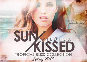 Wildfox Tropical Bliss Collection-Spoiled Brat
