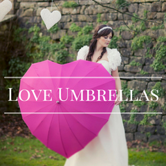 Love Umbrellas