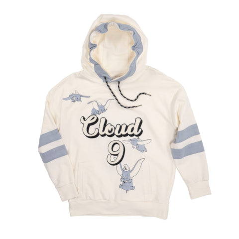 Never Say Never Dumbo Hooded Lounge Sweatshirt as seen on Louise Thompson £50.00 GBP