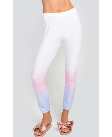 Wildfox Aura Gradient Jogger Pants