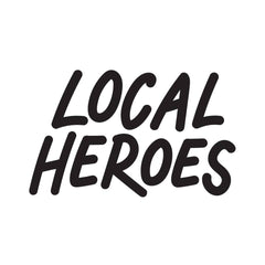 Local Heroes Clothing