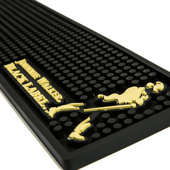 Tapis de Bar (Bar Mat)« BLACK LABEL»