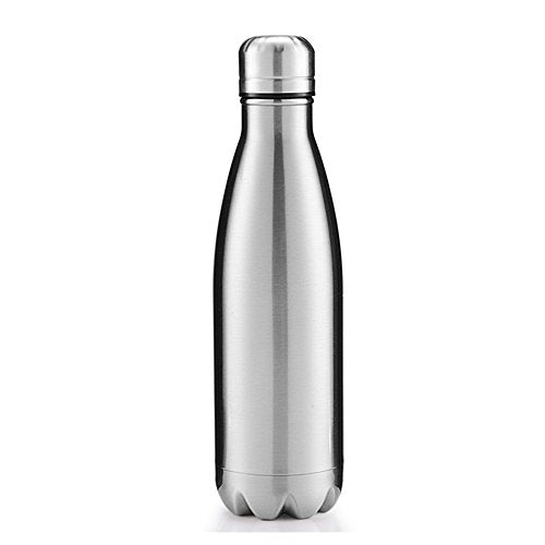 Bouteille isotherme 500 ml-Stainless