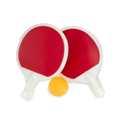 Flasque Ping Pong