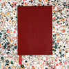 The BLOX A4 Notebook: Red
