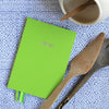 The BLOX Recipe Book - Apple