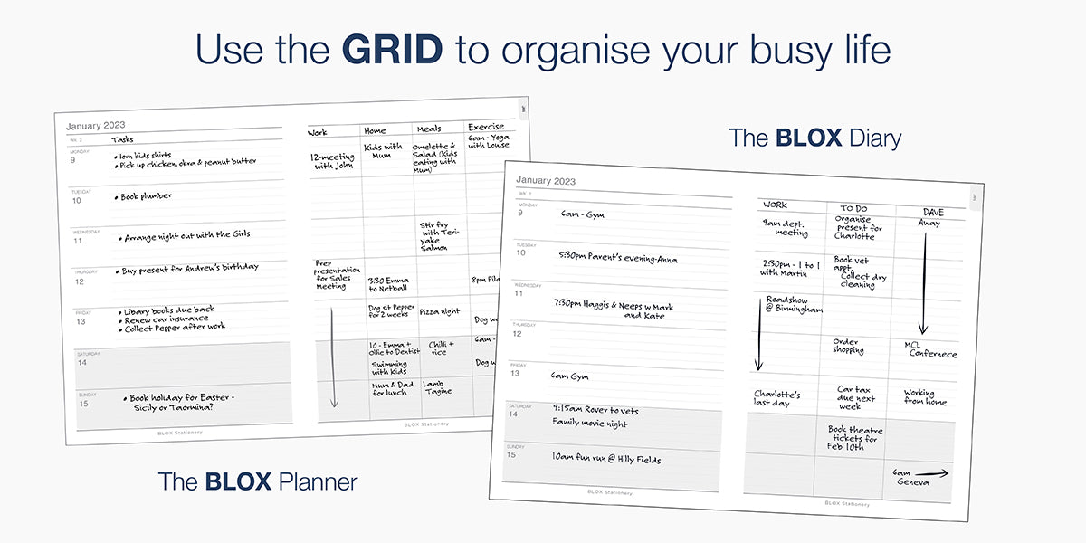The FINANCIAL Diary