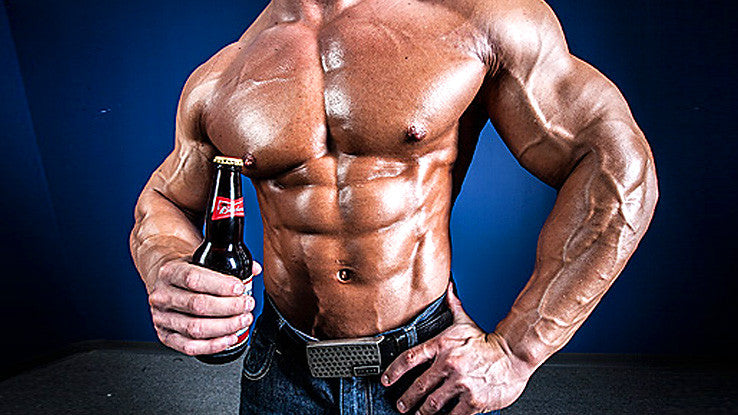 Alcohol And Fat Loss: A Lifters Guide