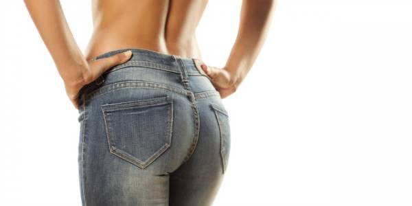 How To Get Great Glutes