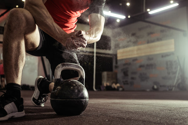 3 of The Many Benefits of Kettlebell Training