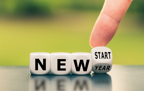 New Year, New You: Strategies To Help You Stick To Your Goals This Year