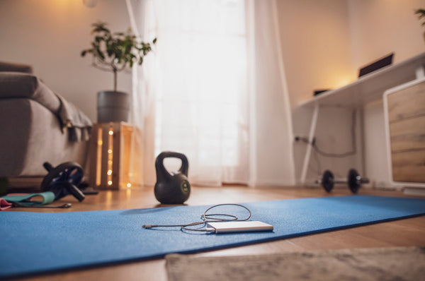 The Best Inexpensive Gym Equipment For Home Isolation Workouts