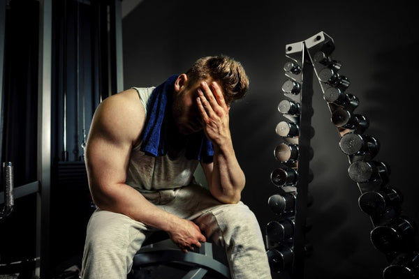 Is Stress Secretly Killing Your Gains?