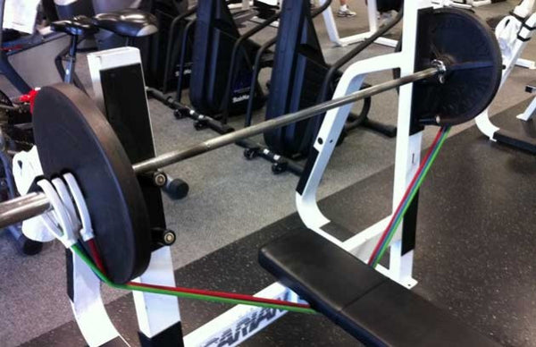 Pleasant 3 Ways Of Spicing Up The Bench Press Gym Meals Direct Ibusinesslaw Wood Chair Design Ideas Ibusinesslaworg