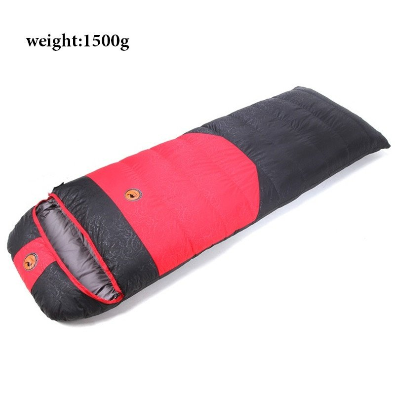 Sunday Gold - Ultralight Compression Sleeping Bag