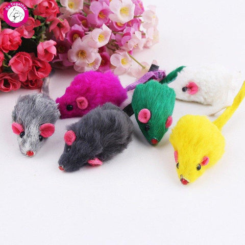 Cats - Mouse Cat Toys