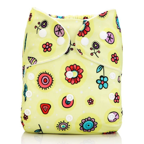 Flower Icons Cloth Roamers