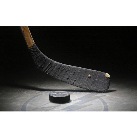 7.5cm Ice Hockey Puck