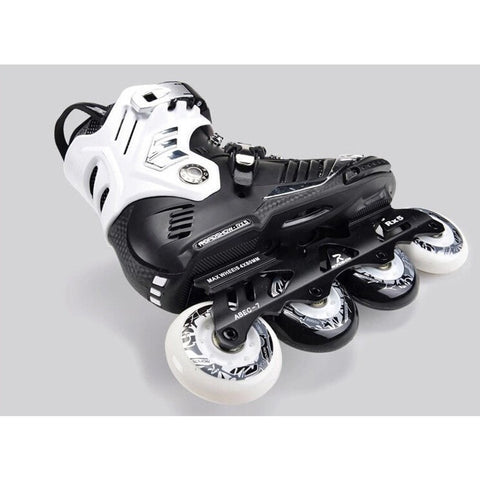 Adult Inline Road Hockey Skates