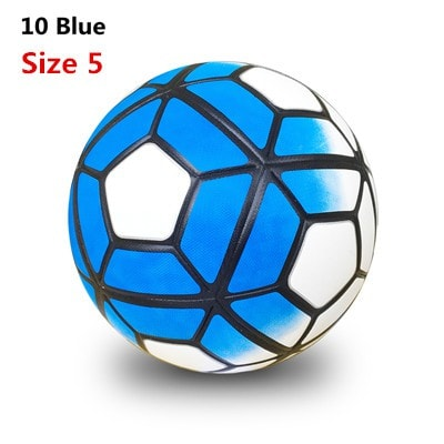 Size 5 Seamless Anti-Slip Soccer Ball