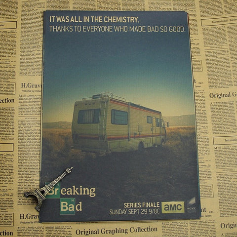 Breaking Bad - The RV
