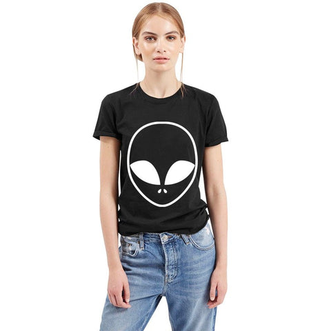 Shirts - Revolution Alien T-Shirt