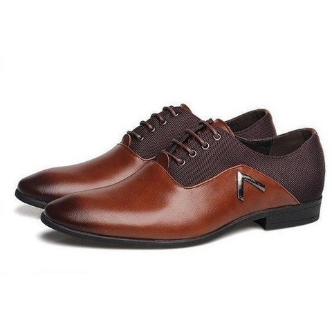 Shoes - Luxury Formal Dress Shoes