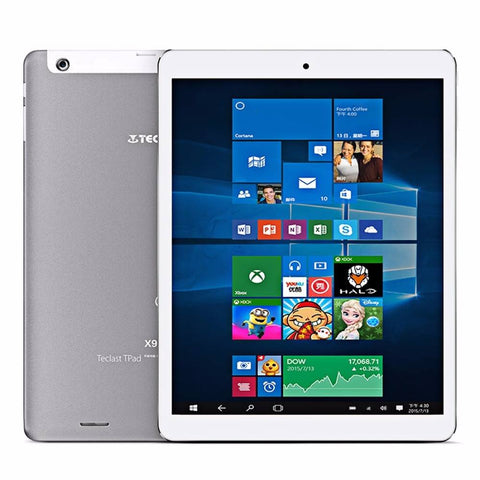 Tablets - Teclast X98 Plus II Intel 4GB 64GB/ 2GB 32GB 9.7 Inch Tablet