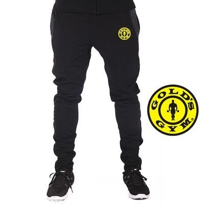 Sunday Gold - Gold's Sports Gym Sweatpants