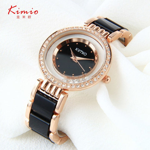 Watches - KIMIO Ceramic Watch