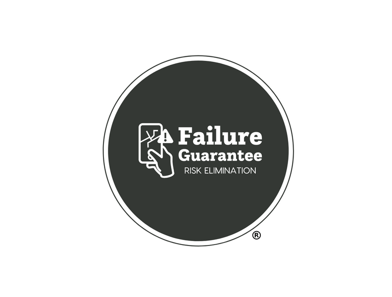 """Failure Guarantee, Risk Elimination"""