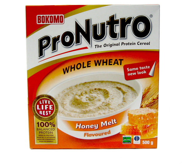 ProNutro Whole wheat 500g