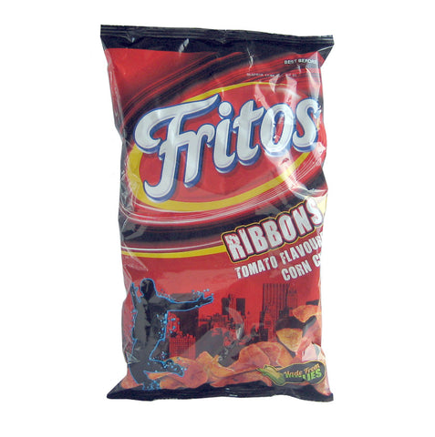 Fritos Ribbons tomato flavoured 120g