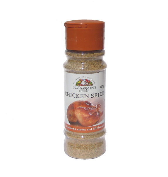 Ina Paarman's Chicken Spice 190g