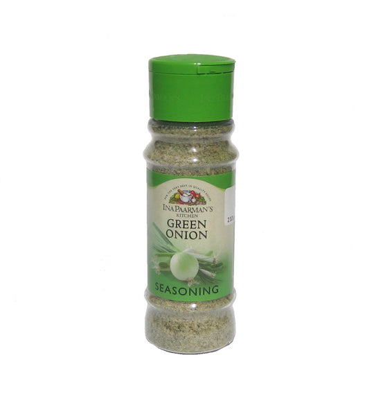 Ina Paarman's Green Onion seasoning 210g