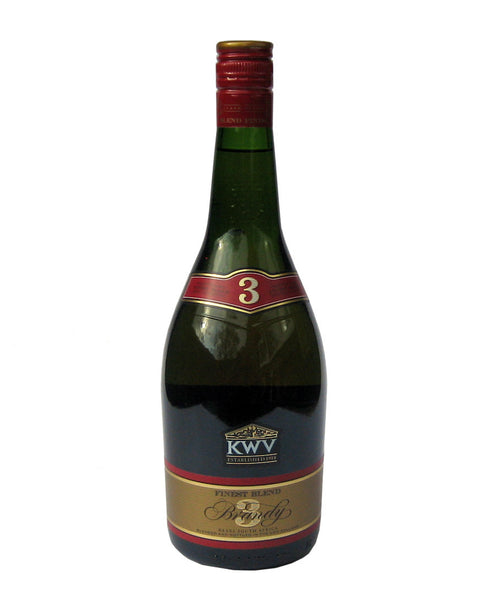 KWV Brandy 750ml