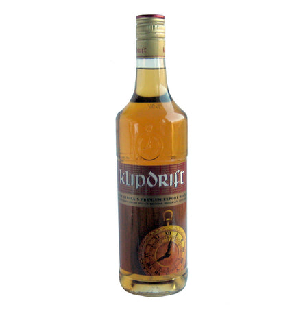 Klipdrift Brandy 700ml