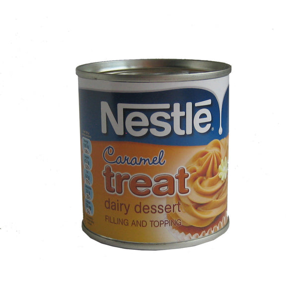 Caramel Treat 360g
