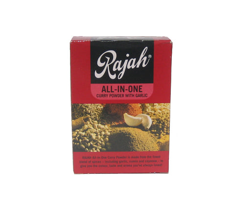 Rajah All-in-one curry powder 100g