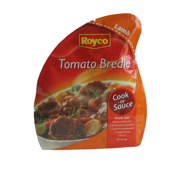 Royco Tomato Bredie cook in sauce 55g