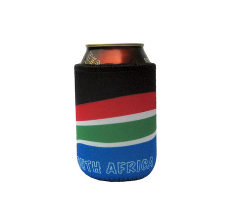 Frosty® South African Flag 330ml can cooler
