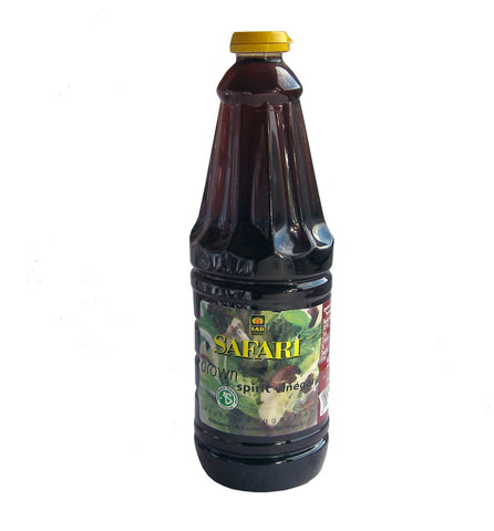 Safari Brown spirit vinegar 750ml