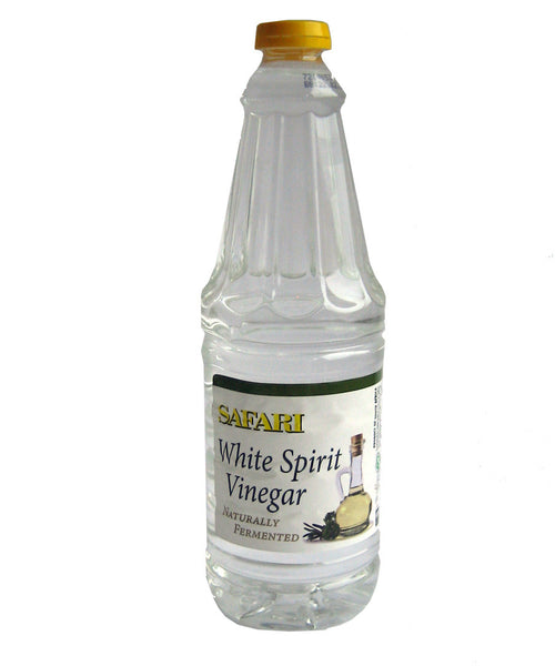 Safari White Spirit Vinegar 750ml