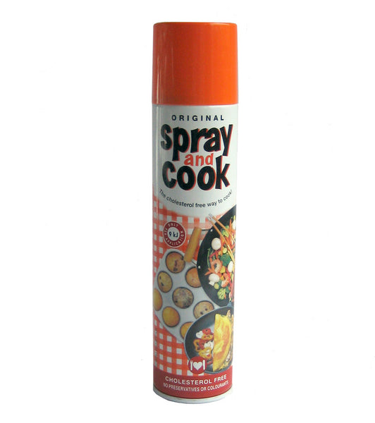 Spray and Cook 300ml