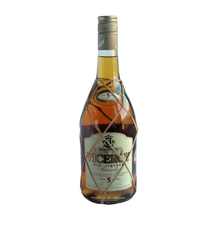 Van Ryn's Viceroy Old Liqueur brandy 750ml