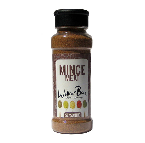 Walker Bay Mince meat 140g