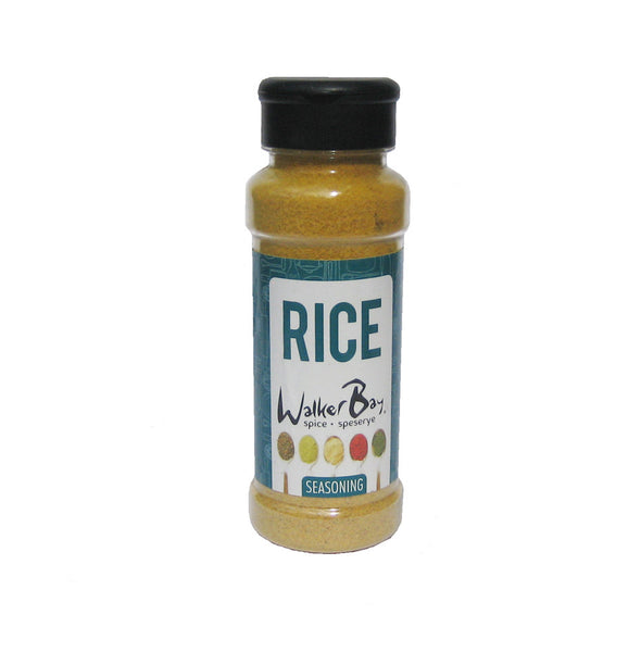 Walker Bay Rice seasoning 170g