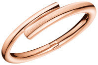 KJ5GPD1001 Calvin Klein Scent Bangle.