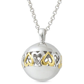 Sphere Of Life Pendant  'Circle Of Love'  Never ending