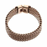 Edblad Lee Rose Gold Bracelet